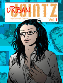 Urban Jointz Vol. 1